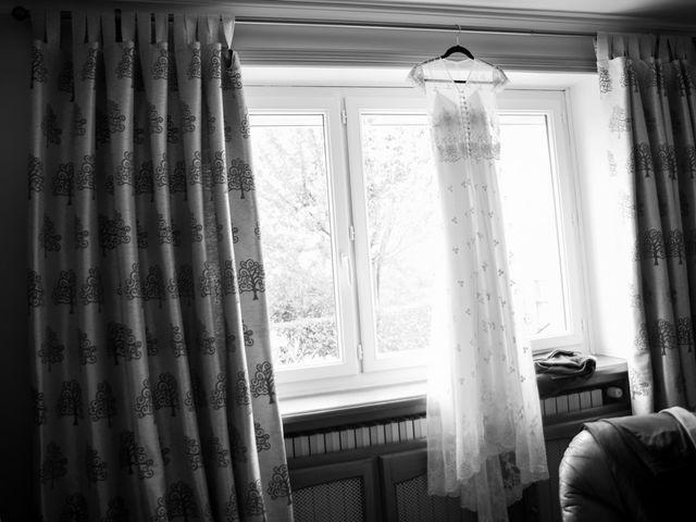 Le mariage de Olivier et Kimchi à Feurs, Loire 4