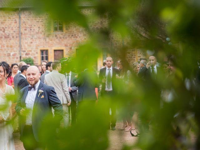 Le mariage de Olivier et Kimchi à Feurs, Loire 21