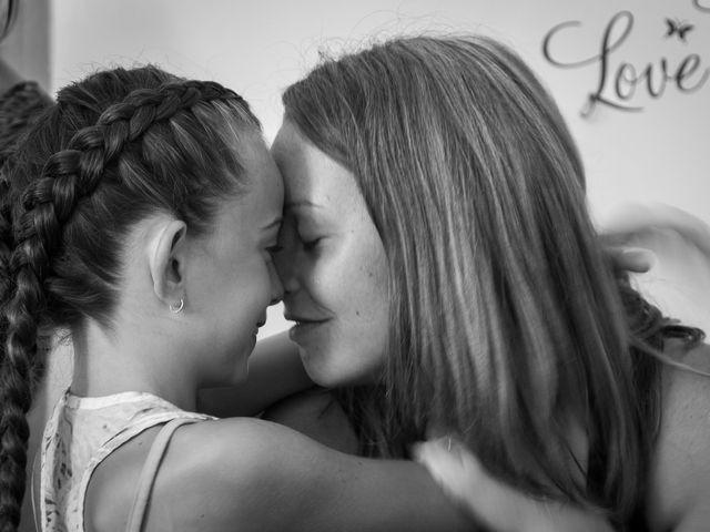 Le mariage de Jordan et Camille à Corbara, Corse 6