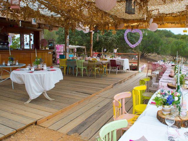 Le mariage de Jordan et Camille à Corbara, Corse 18
