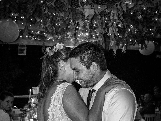 Le mariage de Jordan et Camille à Corbara, Corse 35