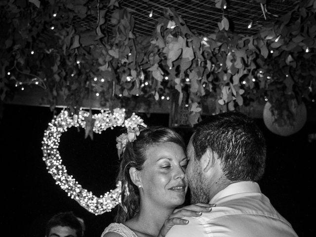 Le mariage de Jordan et Camille à Corbara, Corse 36