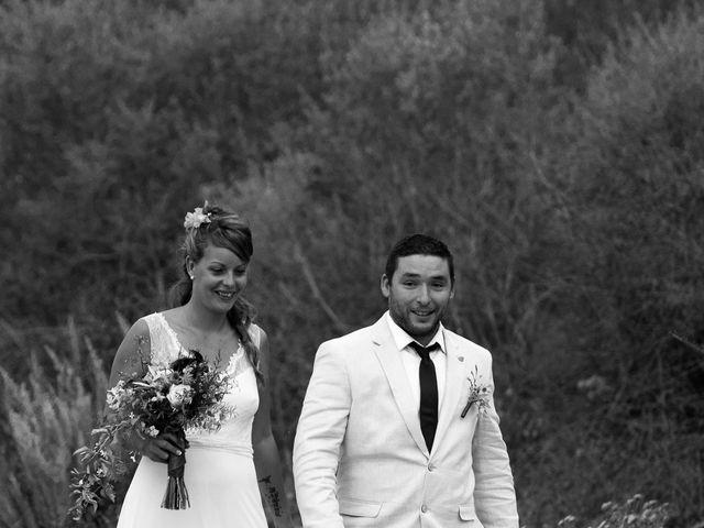Le mariage de Jordan et Camille à Corbara, Corse 29
