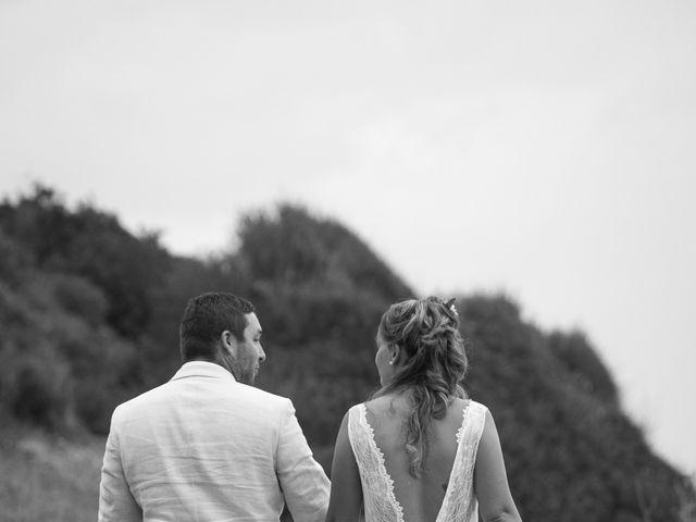 Le mariage de Jordan et Camille à Corbara, Corse 30