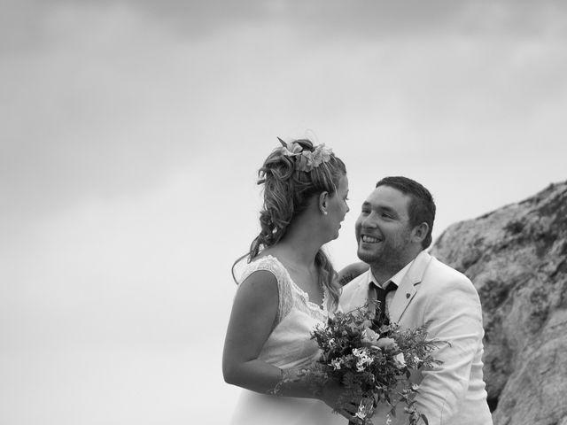 Le mariage de Jordan et Camille à Corbara, Corse 31