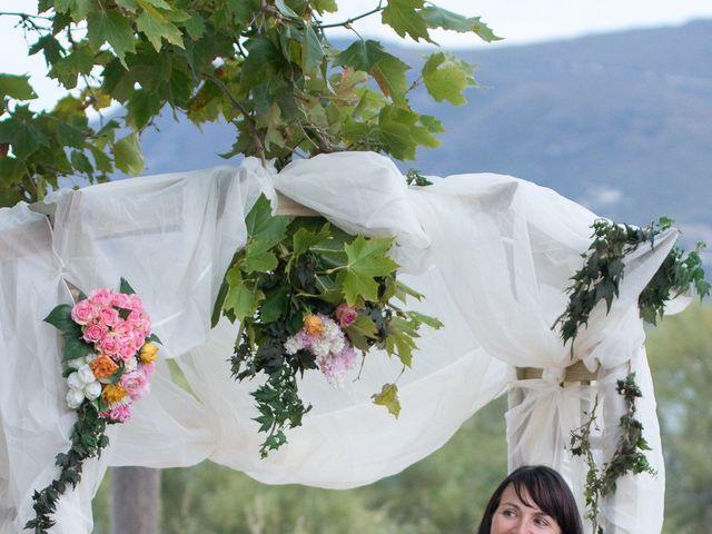 Le mariage de Jordan et Camille à Corbara, Corse 21