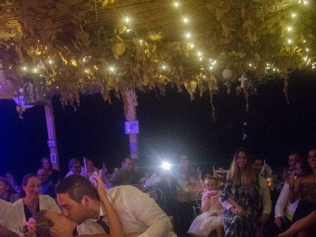 Le mariage de Jordan et Camille à Corbara, Corse 38