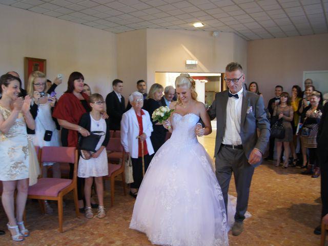 Le mariage de Salah et Esther à Blain, Loire Atlantique 5