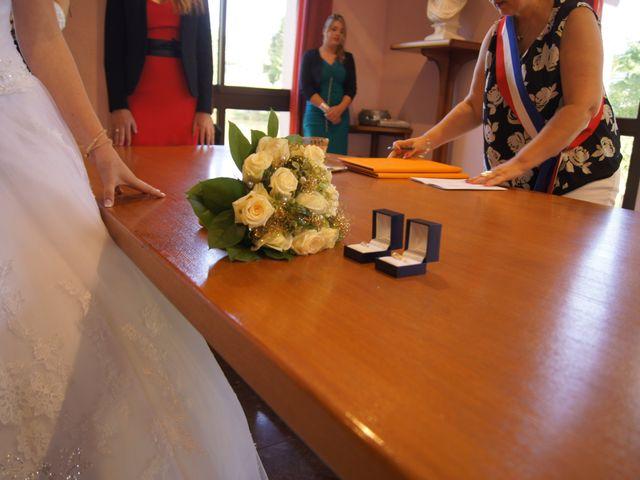 Le mariage de Salah et Esther à Blain, Loire Atlantique 6