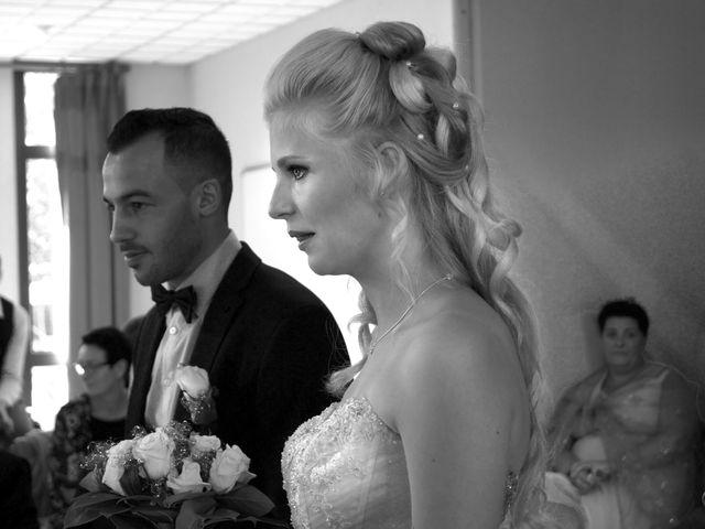 Le mariage de Salah et Esther à Blain, Loire Atlantique 7