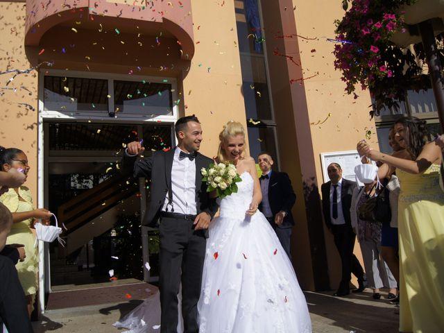 Le mariage de Salah et Esther à Blain, Loire Atlantique 8