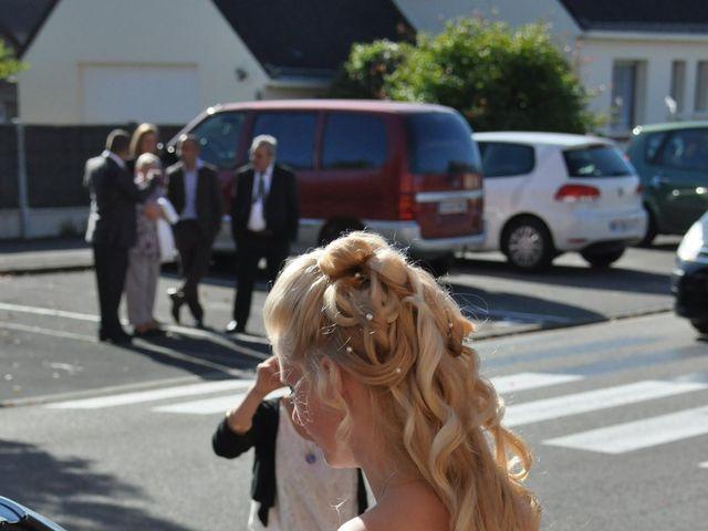 Le mariage de Salah et Esther à Blain, Loire Atlantique 10