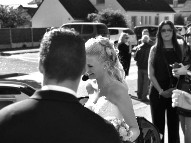 Le mariage de Salah et Esther à Blain, Loire Atlantique 11