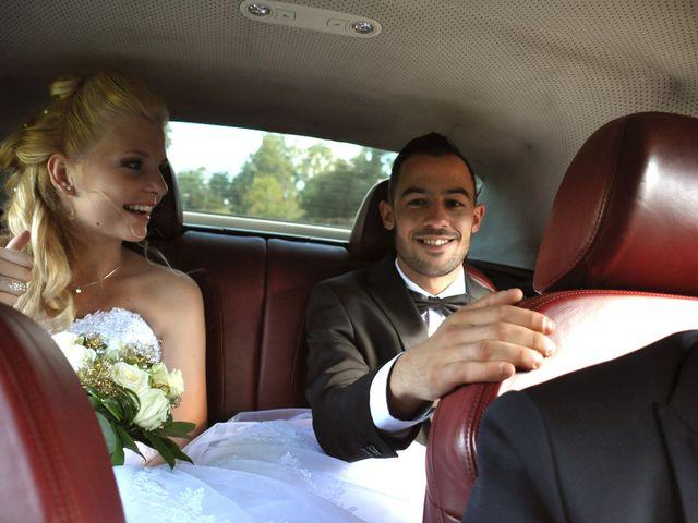 Le mariage de Salah et Esther à Blain, Loire Atlantique 12