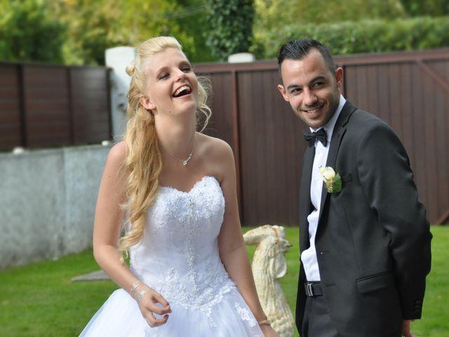 Le mariage de Salah et Esther à Blain, Loire Atlantique 13