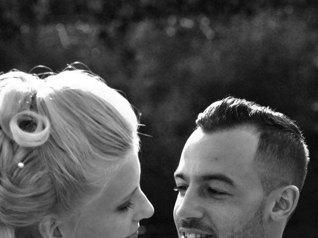 Le mariage de Salah et Esther à Blain, Loire Atlantique 18