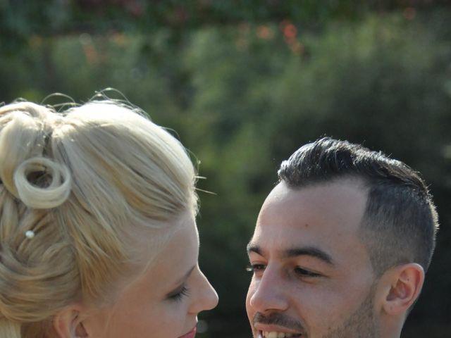 Le mariage de Salah et Esther à Blain, Loire Atlantique 19