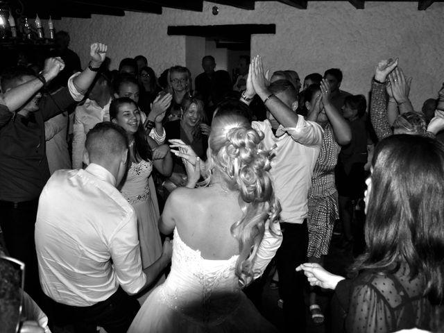 Le mariage de Salah et Esther à Blain, Loire Atlantique 23