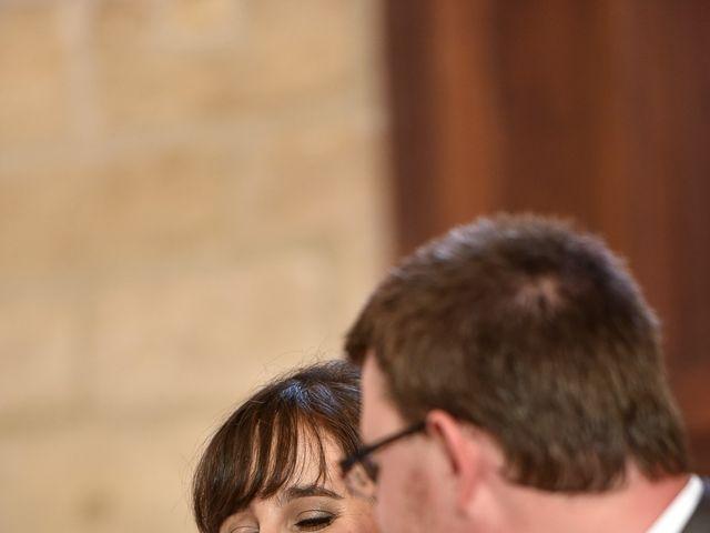 Le mariage de Alexis et Mélanie à Bouchet, Drôme 4