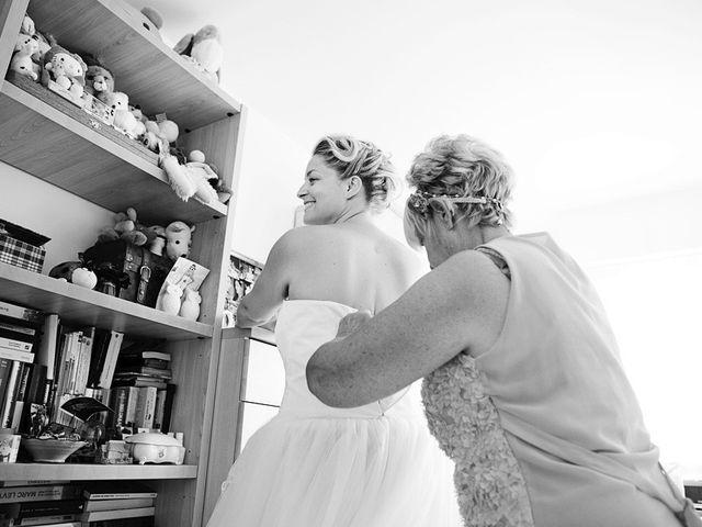 Le mariage de Ludovic et Pauline à Cannes, Alpes-Maritimes 20