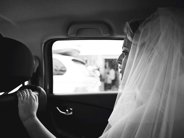 Le mariage de Ludovic et Pauline à Cannes, Alpes-Maritimes 26