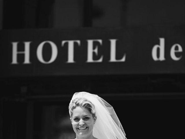 Le mariage de Ludovic et Pauline à Cannes, Alpes-Maritimes 27