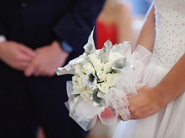 Le mariage de Ludovic et Pauline à Cannes, Alpes-Maritimes 28