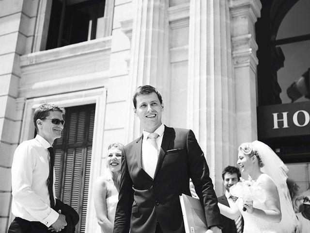 Le mariage de Ludovic et Pauline à Cannes, Alpes-Maritimes 30