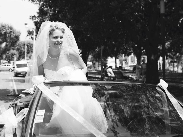Le mariage de Ludovic et Pauline à Cannes, Alpes-Maritimes 1