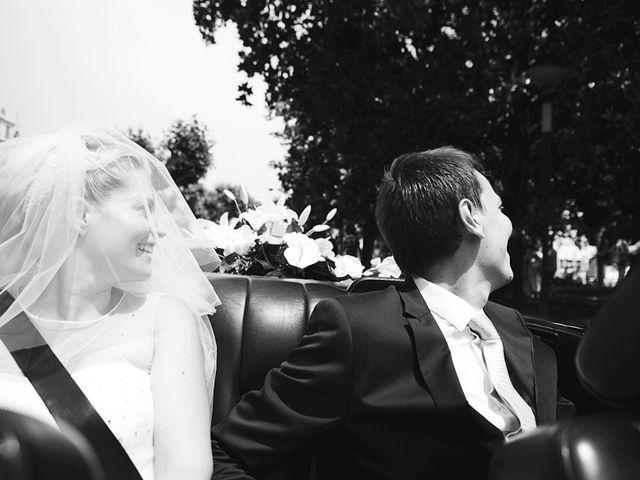 Le mariage de Ludovic et Pauline à Cannes, Alpes-Maritimes 31