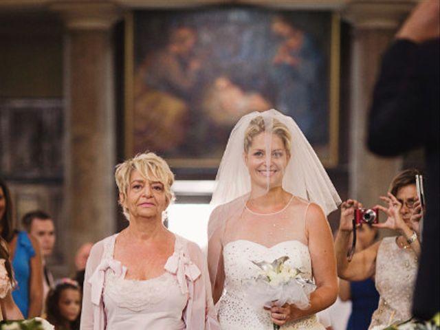 Le mariage de Ludovic et Pauline à Cannes, Alpes-Maritimes 32