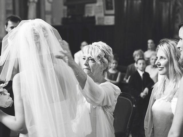 Le mariage de Ludovic et Pauline à Cannes, Alpes-Maritimes 33