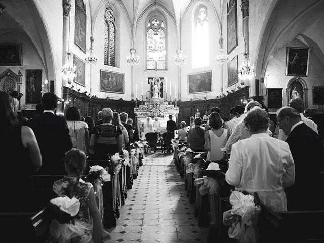 Le mariage de Ludovic et Pauline à Cannes, Alpes-Maritimes 34