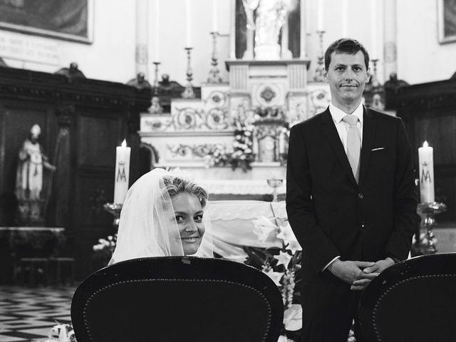 Le mariage de Ludovic et Pauline à Cannes, Alpes-Maritimes 38
