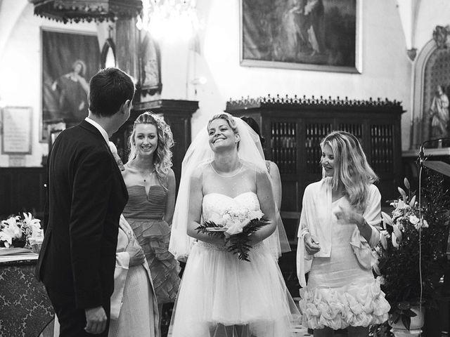 Le mariage de Ludovic et Pauline à Cannes, Alpes-Maritimes 39