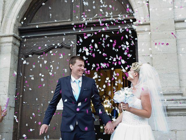 Le mariage de Ludovic et Pauline à Cannes, Alpes-Maritimes 40