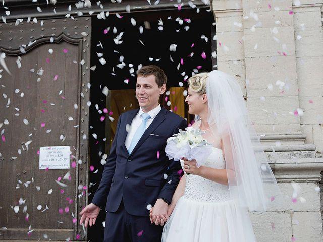 Le mariage de Ludovic et Pauline à Cannes, Alpes-Maritimes 41