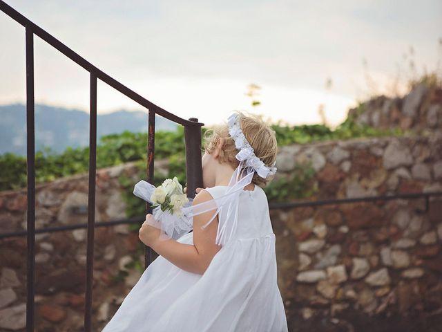 Le mariage de Ludovic et Pauline à Cannes, Alpes-Maritimes 43