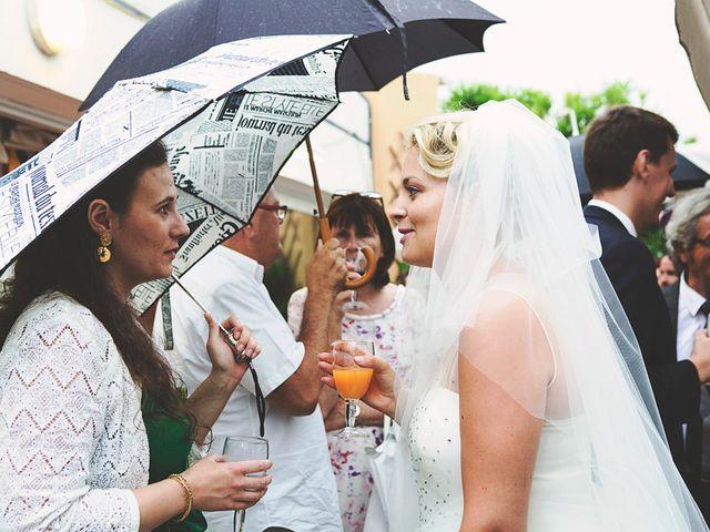 Le mariage de Ludovic et Pauline à Cannes, Alpes-Maritimes 47
