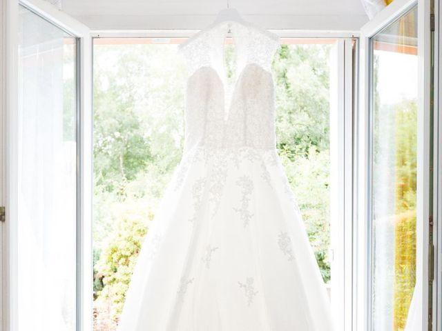 Le mariage de Pierrick et Cécile à Le Grand-Quevilly, Seine-Maritime 26