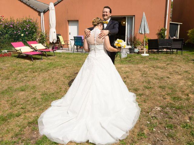 Le mariage de Pierrick et Cécile à Le Grand-Quevilly, Seine-Maritime 38