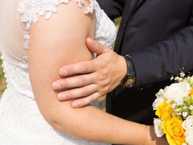 Le mariage de Pierrick et Cécile à Le Grand-Quevilly, Seine-Maritime 39