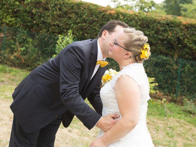 Le mariage de Pierrick et Cécile à Le Grand-Quevilly, Seine-Maritime 41