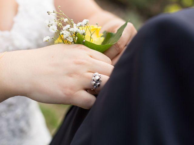 Le mariage de Pierrick et Cécile à Le Grand-Quevilly, Seine-Maritime 44