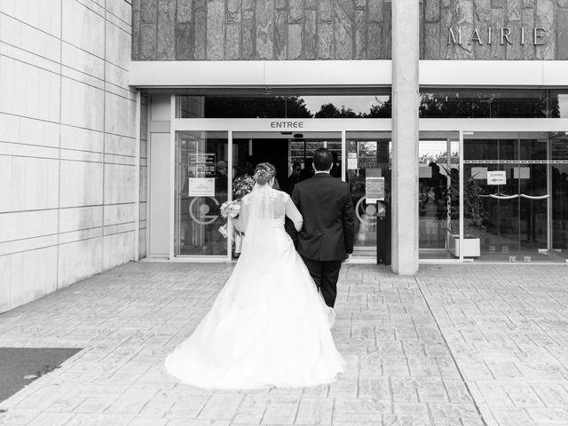 Le mariage de Pierrick et Cécile à Le Grand-Quevilly, Seine-Maritime 49