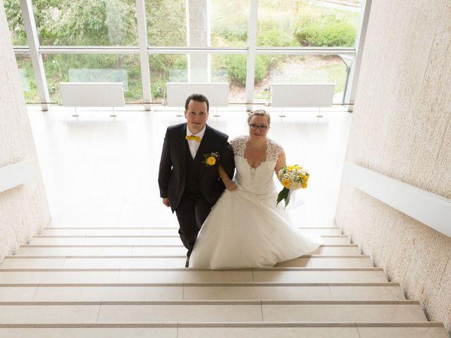 Le mariage de Pierrick et Cécile à Le Grand-Quevilly, Seine-Maritime 50