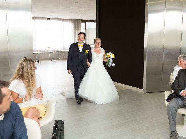 Le mariage de Pierrick et Cécile à Le Grand-Quevilly, Seine-Maritime 51