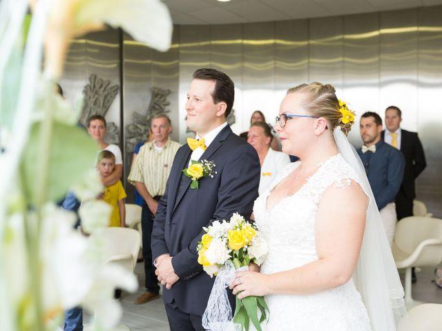 Le mariage de Pierrick et Cécile à Le Grand-Quevilly, Seine-Maritime 53