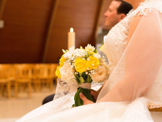 Le mariage de Pierrick et Cécile à Le Grand-Quevilly, Seine-Maritime 60