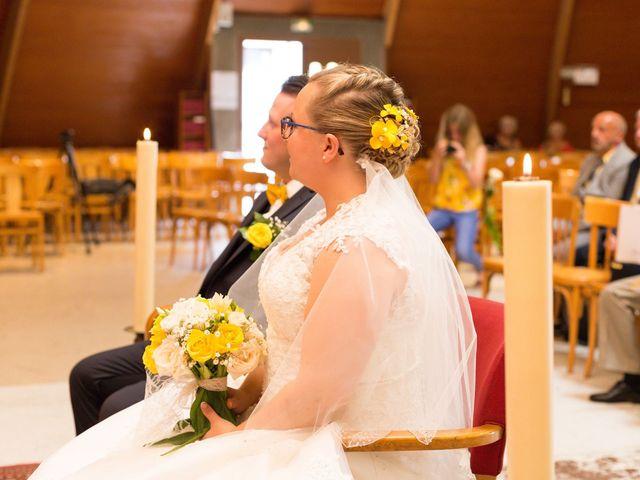 Le mariage de Pierrick et Cécile à Le Grand-Quevilly, Seine-Maritime 61